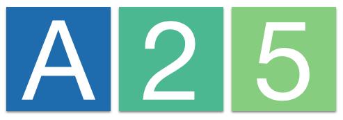 Интернет-агентство А25 - создание и продвижение сайтов, ведение контекстной рекламы, сквозная аналитика и интеграция CRM