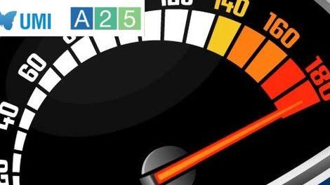 Медленный сайт? Ускорение сайта для роста продаж с А25. Оптимизация быстродействия сайтов на UMI.CMS и других платформах