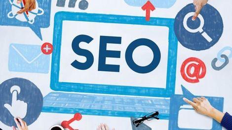 SEO-оптимизация сайта и поисковое продвижение сайта организации или интернет-магазина в А25 от 10 000 руб. в месяц